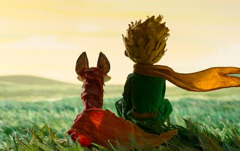 """The Little Prince"" creatively retells the classic story"