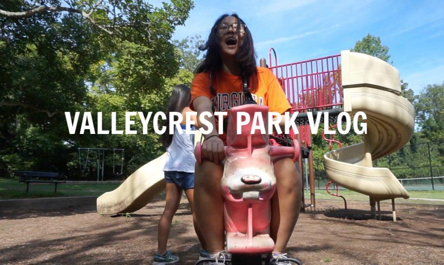 Valleycrest+Park+Vlog