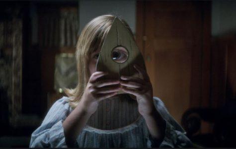 "Prequel ""Ouija: Origin of Evil"" makes up for bathetic sequel"
