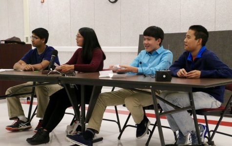 Science Bowl hosts panel on succeeding in the science Olympiads
