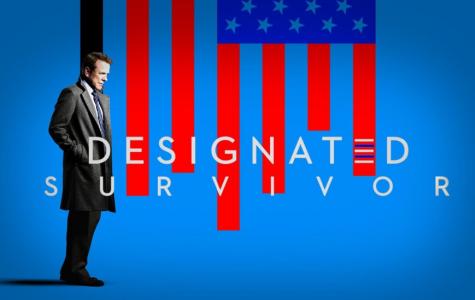 """""""Designated Survivor"""" fascinates audience"""