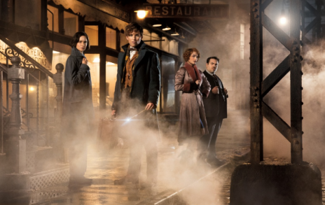 """""""Fantastic Beasts and Where to Find Them,"""" the spell-binding prequel to Harry Potter"""