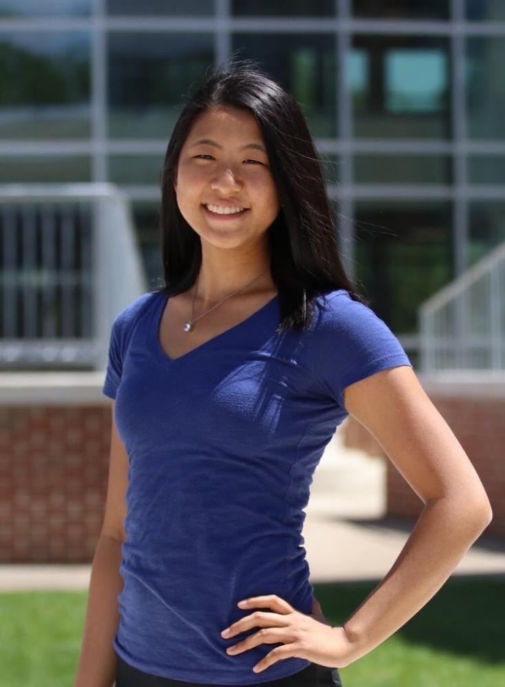 Christine Zhao