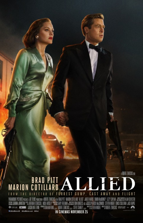 %22Allied%22%2C+starring+Marion+Cotillard+and+Brad+Pitt%2C+was+released+on+Nov.+23.