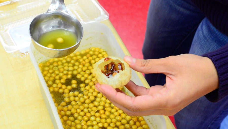 Cultural+Food+Taste+Test%3A+Pani+Puri+Assembly