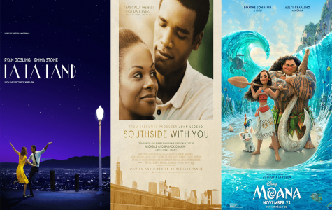 Top 16 of 2016: Movies