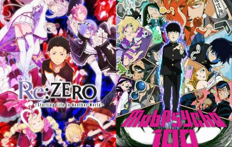 Top 16 of 2016: Anime