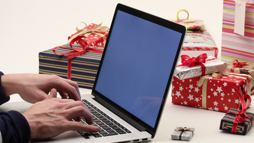 In a similar scene, teachers may find themselves surrounded with gifts as they work near the holiday season.