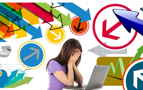 Photo courtesy of Creative Commons. Stress can often drive students to complain about things that are out of their, and their teachers', control. Many things can be done to control stress, and students can take measures to try and reduce the amount of stress they feel.