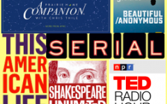 Passion for podcasts: experience public radio listeners' favorite episodes