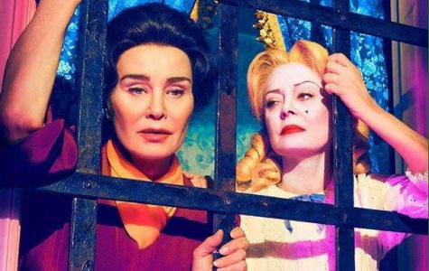 """Feud: Joan and Bette"" – A story within a story"