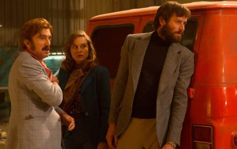 """Free Fire:"" 90 minutes of explosive, uncontrolled action"