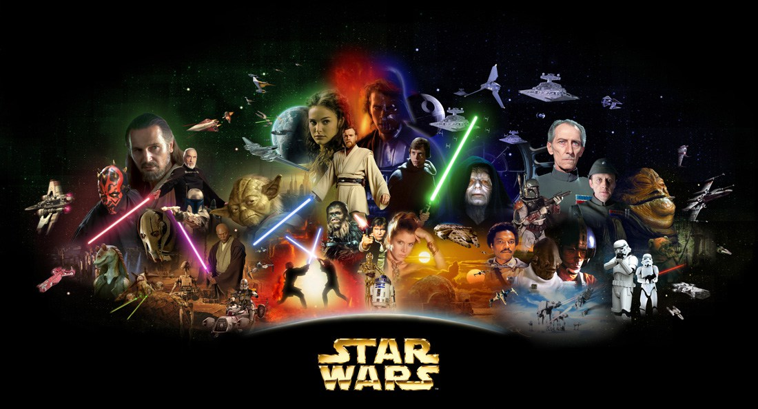 In early April, the Student Government Association announced the upcoming Jefferson Day theme: Star Wars.