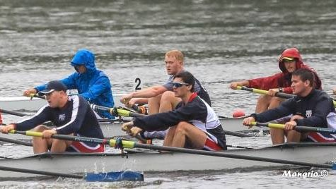 Jefferson Men's Crew Faces Minor Setbacks on the Water
