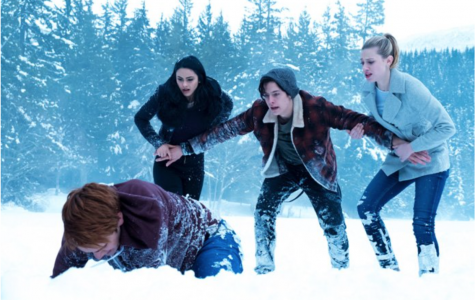 Riverdale ends a great first season, but can the show sustain season two?