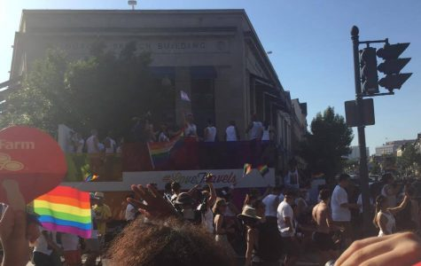 Pride Month: Remembering all that has been won and lost