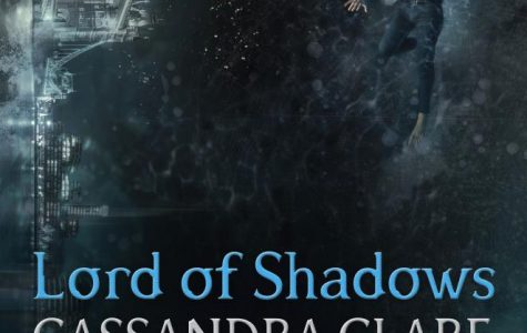 """Lord of Shadows"" is the novel loyal fans deserve"