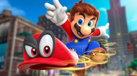 'Super Mario Odyssey:' The Refurbished 'Super Mario 64'