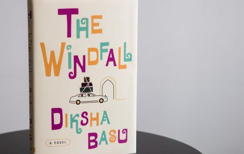 "To Read or Not to Read: ""The Windfall"" by Diksha Basu"
