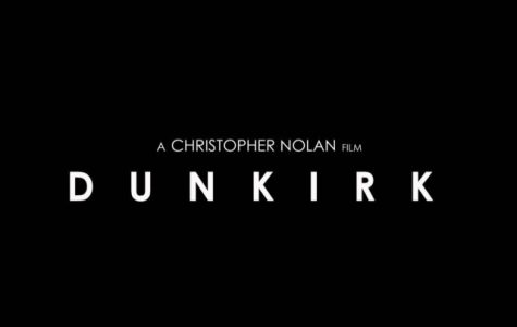 Dunkirk explodes onto theater screens