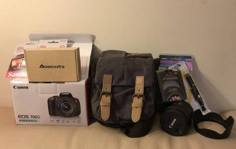 An Amateur's Guide to Purchasing The First Camera