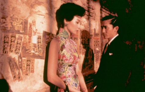 "Following Foreign Film: ""In the Mood for Love"""
