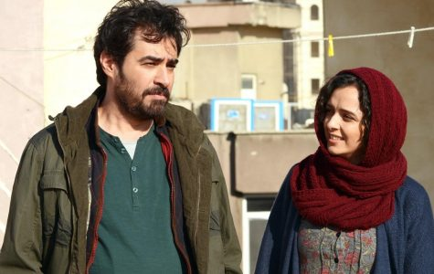 "Following Foreign Film: ""The Salesman"""
