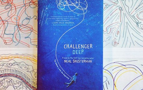 "To Read or Not to Read: ""Challenger Deep"" by Neal Shusterman"