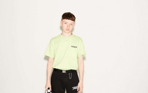 Marteen is a teenage singer whose career is just beginning to take off.  His single