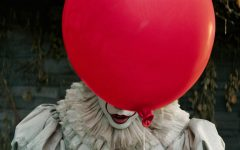 """Stephen King's """"It"""" floats into theaters"""