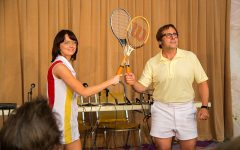 "Top 5 impressions after watching ""Battle of the Sexes"""