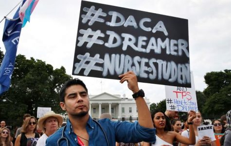 Decision to end DACA was a poor one