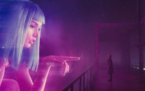 """Blade Runner 2049"" is thought provoking and visually stunning"
