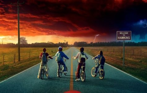 """Stranger Things"" ups the stakes in second season"