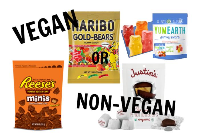 Vegan+Halloween+Candy+Taste+Test