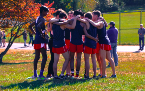 Crossing more than finish lines: TJ Cross Country
