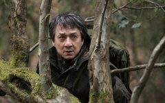 """A foreign performance of Jackie Chan in """"The Foreigner"""""""