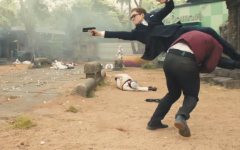 """""""Kingsman: The Golden Circle"""" storms into theaters"""