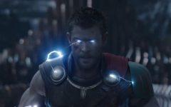 """Thor: Ragnarok"" sees Thor return to true form"