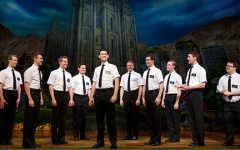"""""""The Book of Mormon"""" returns to the Kennedy Center"""