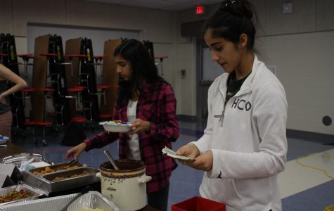 FBLA hosts annual Marketplace event aimed at students interested in business