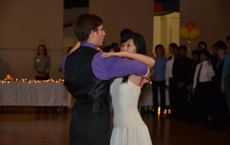 A Waltz In Time, Paying The Extra Dime- Viennese Ball