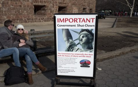 Understanding the Government Shutdown
