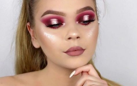 Top 7 of 2017: Fashion and Makeup Trends