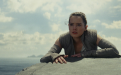 "Review: ""Star Wars: The Last Jedi"" fulfills audience expectations with elegance and humor"
