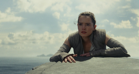 "In ""Star Wars: The Last Jedi,"" Daisy Ridley returns as Rey, a fierce young Jedi who must find her place in the fight between evil and good."