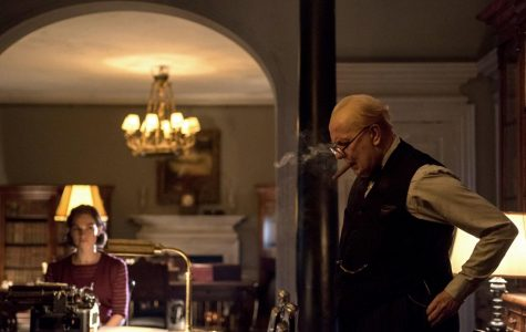 "Spend an Hour or Two on ""Darkest Hour"""