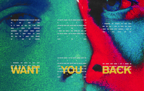 "5 Seconds of Summer comes back with ""Want You Back"""