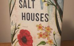 Salt Houses is author Hala Alyan's debut novel. It follows three generations of the Yacoub family as they struggle with war, loss and assimilation.