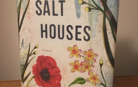 """Salt Houses"": Finding a balance between war, loss and a cacophony of identities"